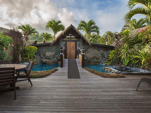 El resort Rumours, Islas Cook, Top 05 de Best in Asia Pacific 2019, los 10 mejores destinos de Asia-Pacífico