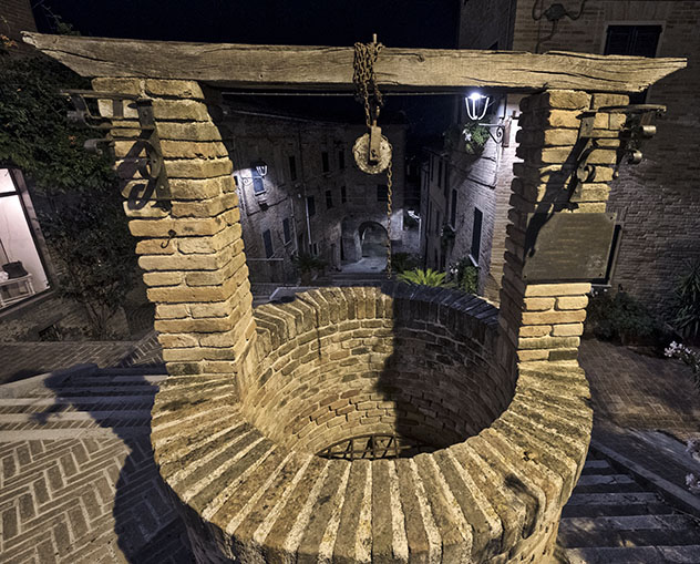 Halloween en Italia: La Festa delle Stregue en Corinaldo