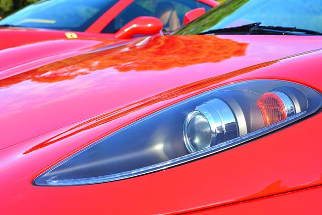 Ferraris, Italia © liberowolf / Shutterstock