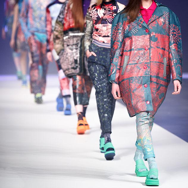 Milán: una de las capitales mundial de la moda