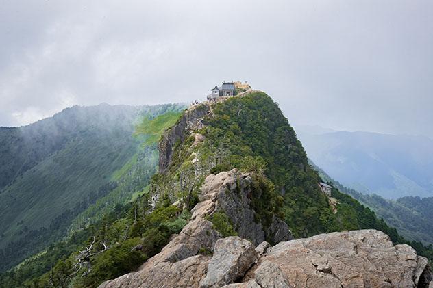 La cima sagrada del Ishizuchi-san en Shikoku, Japón, Top 02 de Best in Asia Pacific 2019, los 10 mejores destinos de Asia-Pacífico