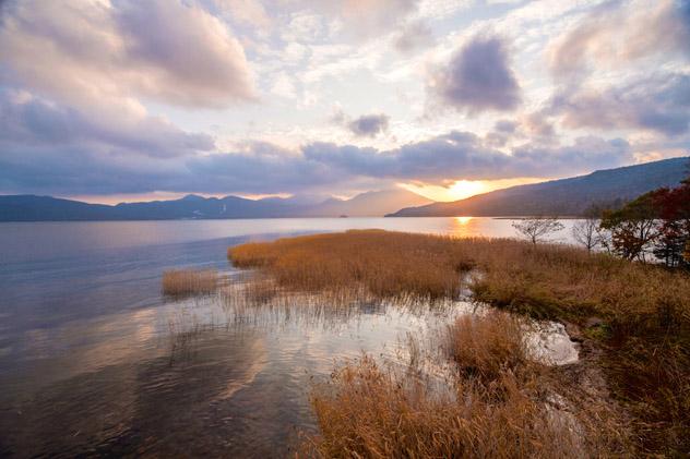 Parque Nacional de Akan, Hokkaido, Japón © kecl /Getty_Images