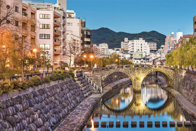 La identidad de Nagasaki trasciende un acto de violencia histórico, Japón © SeanPavonePhoto / Getty Images