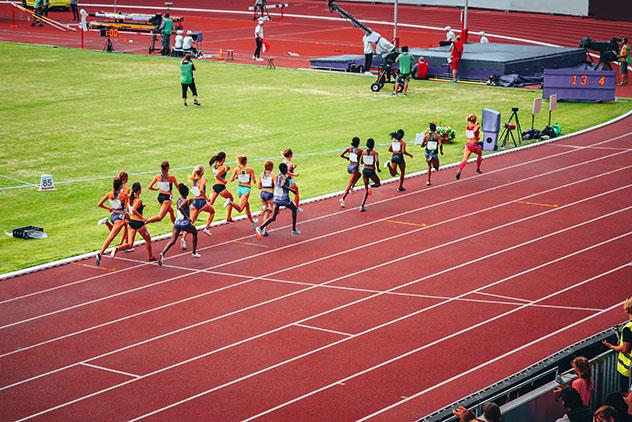 Deporte de competición, Tokio, JJOO 2020