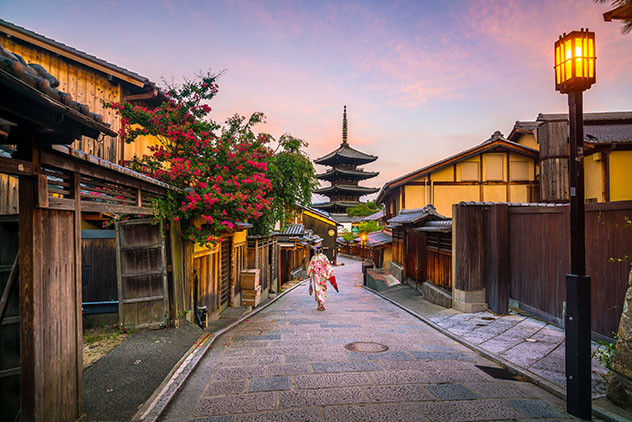 Viaje a Japón, un libro para escudriñar el Japón del s. XIX