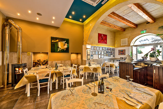 Restaurante Ta'Philip, Gozo, Malta © www.taphilip.com