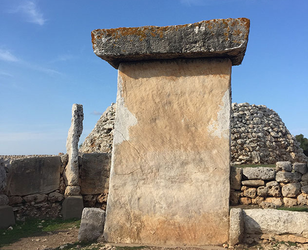 Trepuco, Menorca, Islas Baleares, España