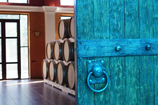 Bodega vino, Moldavia © Photobank gallery / Shutterstock
