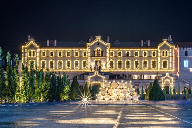 Bodegas Castel Mimi, Moldavia © FrimuFilms / Shutterstock