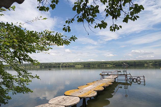 Río Dniéster, Moldavia © indigolotos / Shutterstock