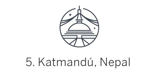 Katmandú, Nepal