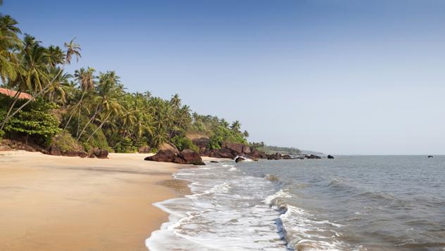 Norte de Kerala, India © Neil Mcallister / Getty Images