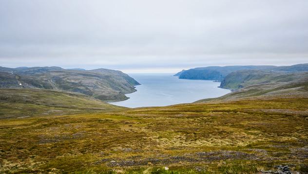 Cabo Norte, Noruega © ParrySuwanitch / Shutterstock