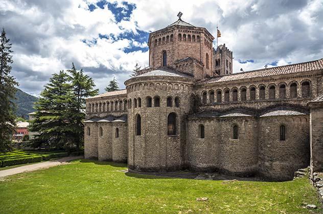 Santa Maria de Ripoll