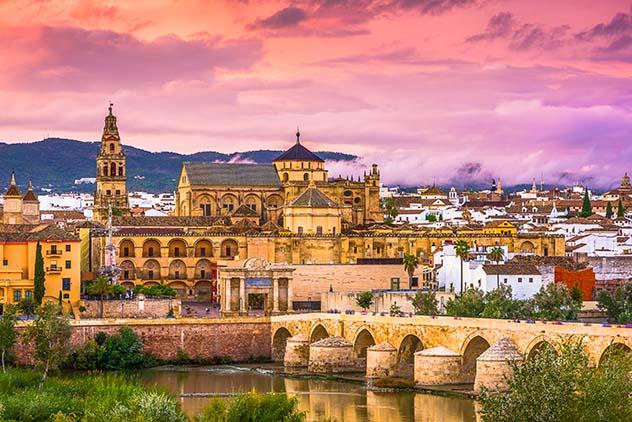Catedral-mezquita de Córdoba