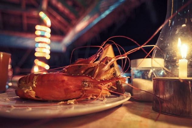 """El """"tesoro"""" del Océano Índico forma parte de la gastronomía de Sri Lanka © lena_serditova /Getty Images"""