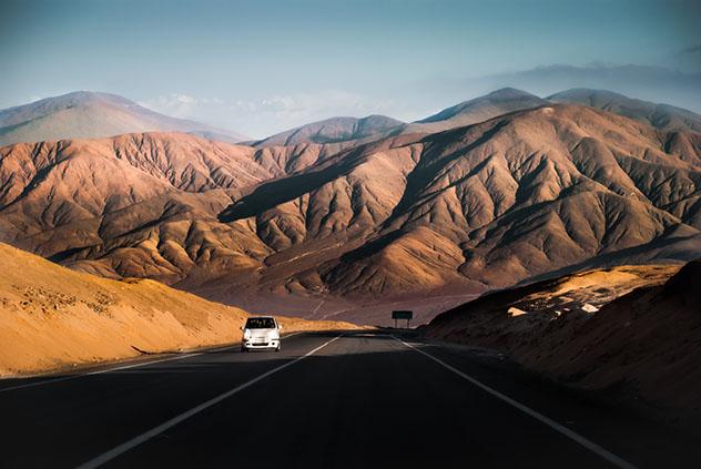 Consejos para viajar solo por Sudamérica: desplazamientos internos