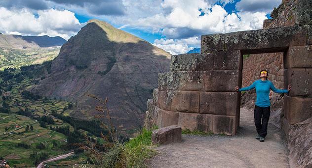 Consejos para viajar solo por Sudamérica