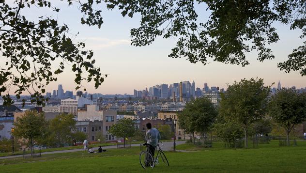 Sunset Park, Nueva York © Barry Winiker / Getty Images