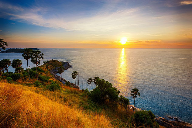 Costa de Andamán, Tailandia © Giorgio Fochesato / Getty Images