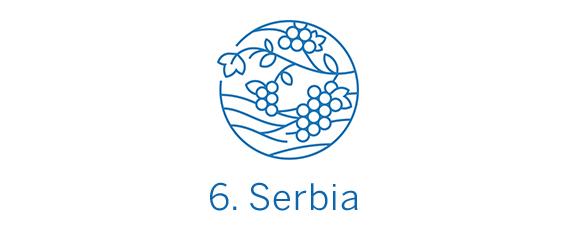Serbia, destino calidad-precio Top 6 Best in Travel 2020