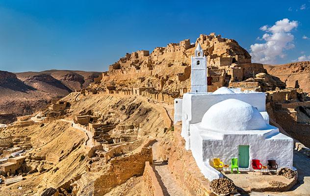 Túnez, destino calidad-precio Top 7 Best in Travel 2020