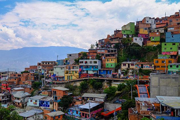 Premio a la revitalización de la comunidad: Medellín, Colombia - Lonely  Planet