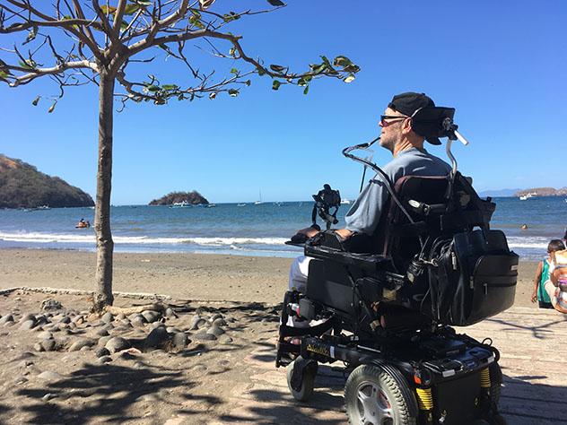 Turismo sostenible: diversidad. Playas del Coco, Guanacaste, Costa Rica