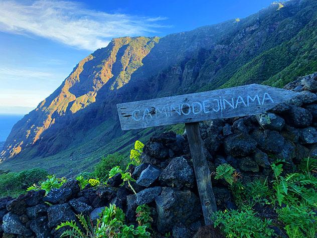 Turismo sostenible: diversidad. El Hierro, destino multigeneracional