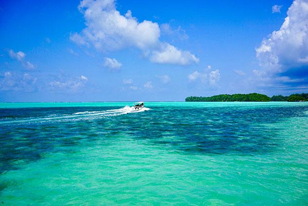 Turismo sostenible: sostenibilidad. Palaos