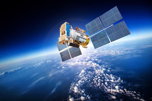 Un viaje virtual con Voyager de Google Earth: la Tierra desde el espacio