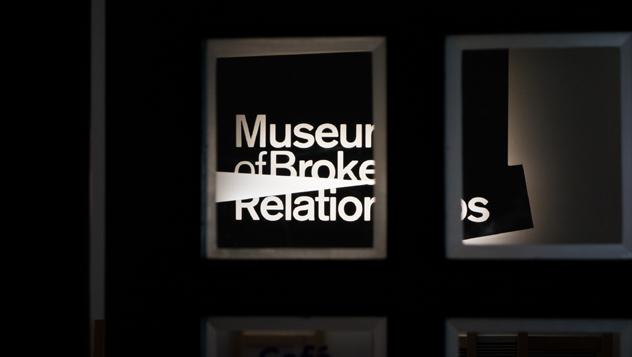 Museo de las Relaciones Rotas, Zagreb, Croacia © Hideaki Tsuda / 500px