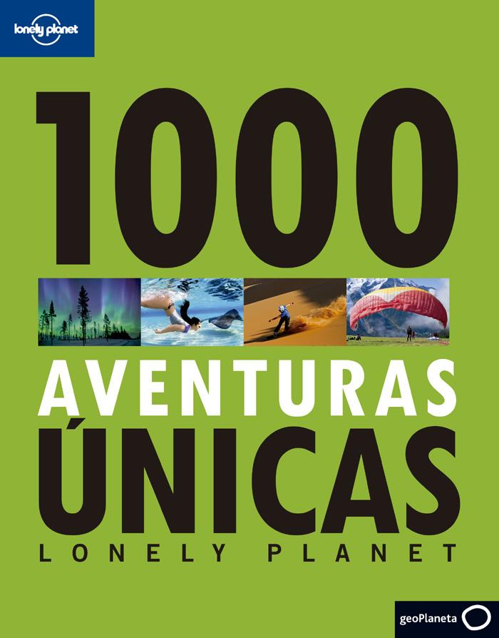 Guía Guía 1000 aventuras únicas