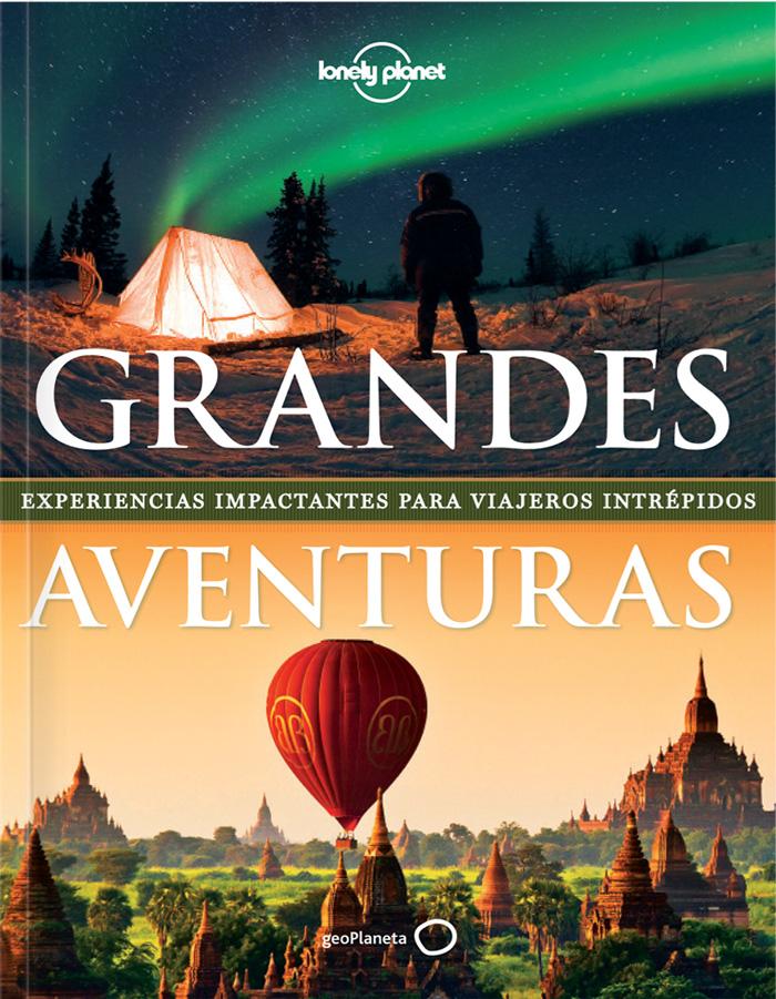 Guía Guía Grandes aventuras
