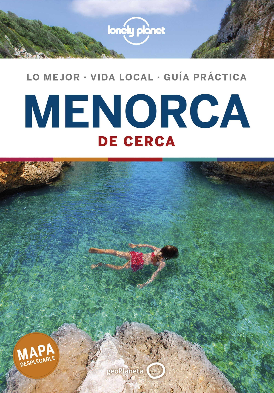Guía Guía Menorca De cerca 2
