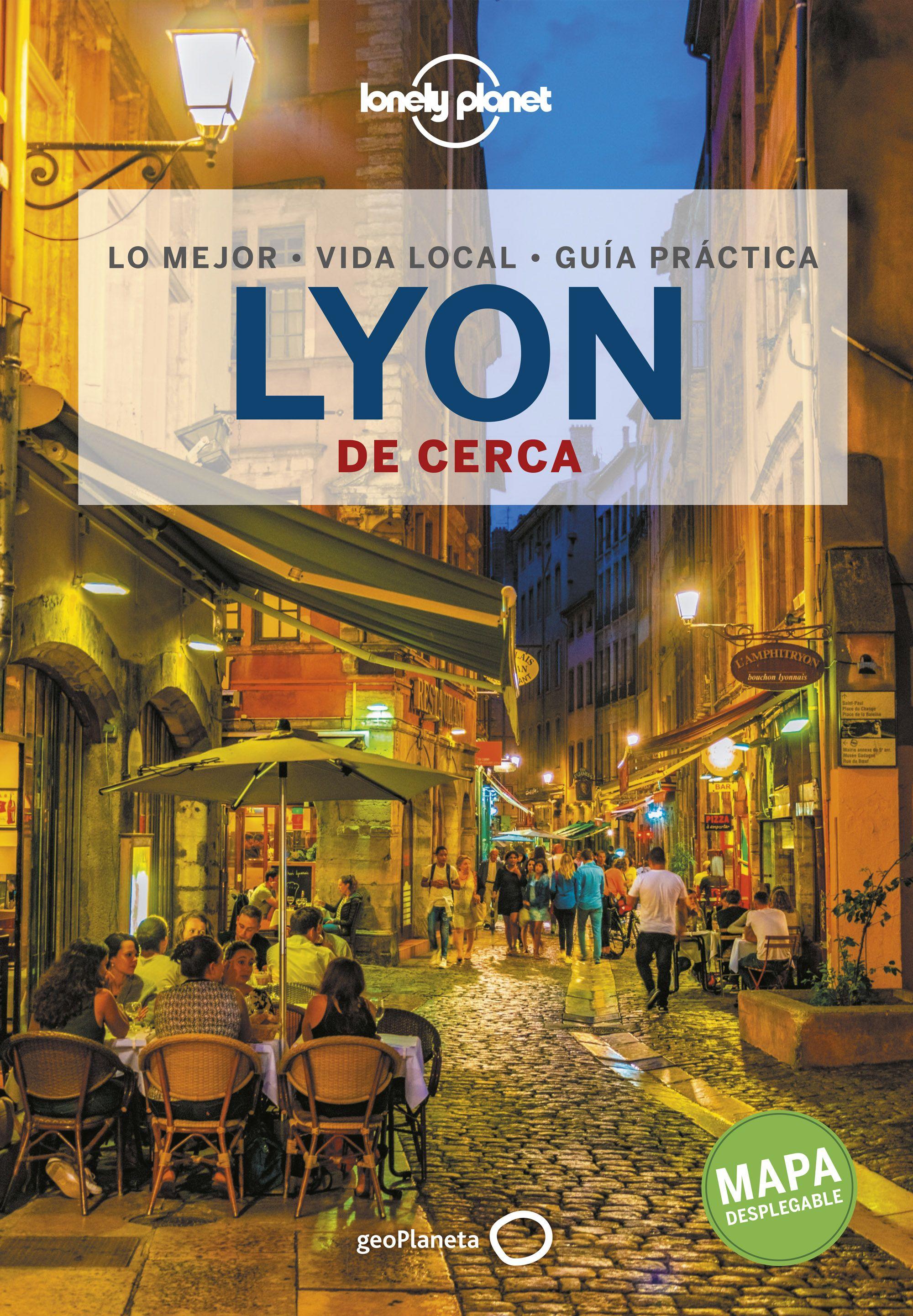 Guía Guía Lyon De cerca 1