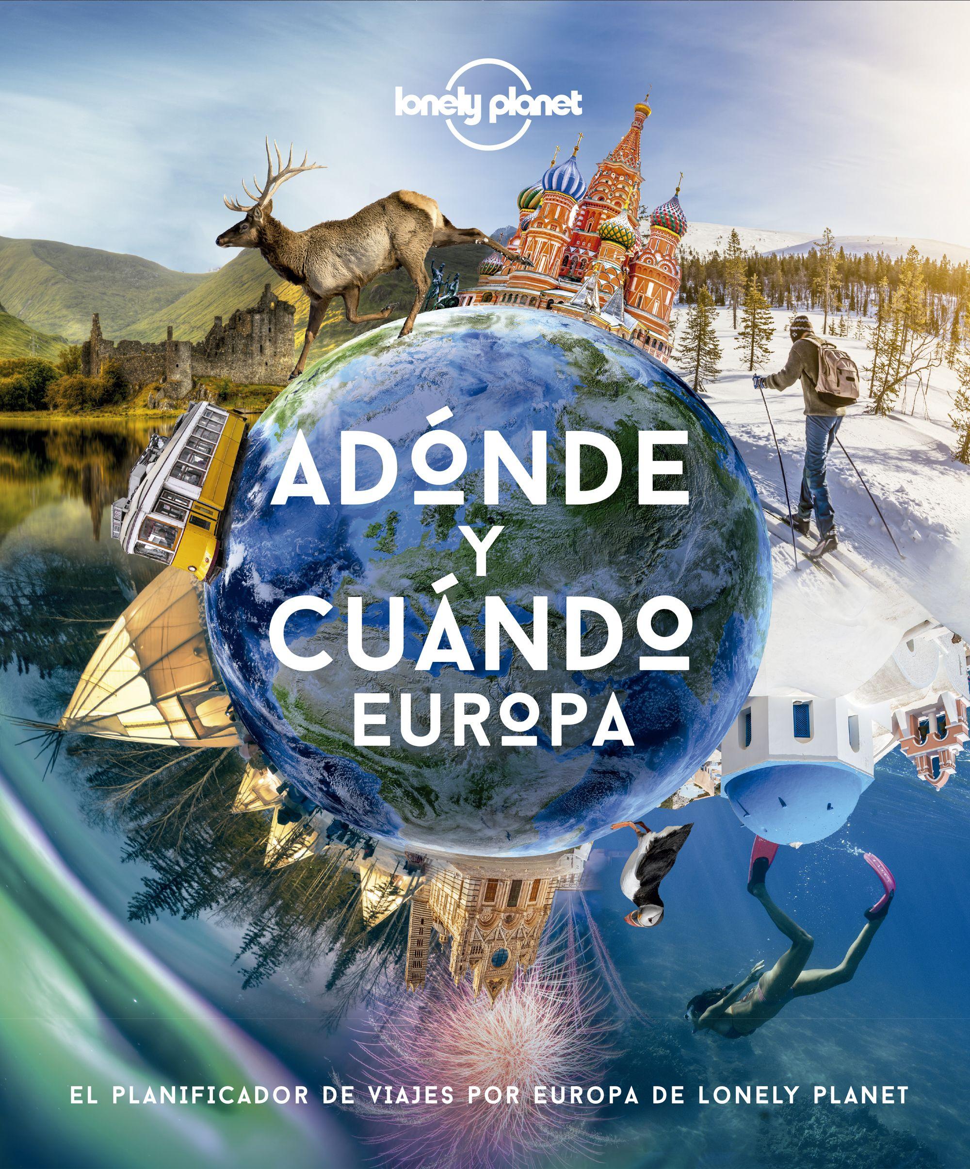 Guía Guía Adónde y cuándo - Europa
