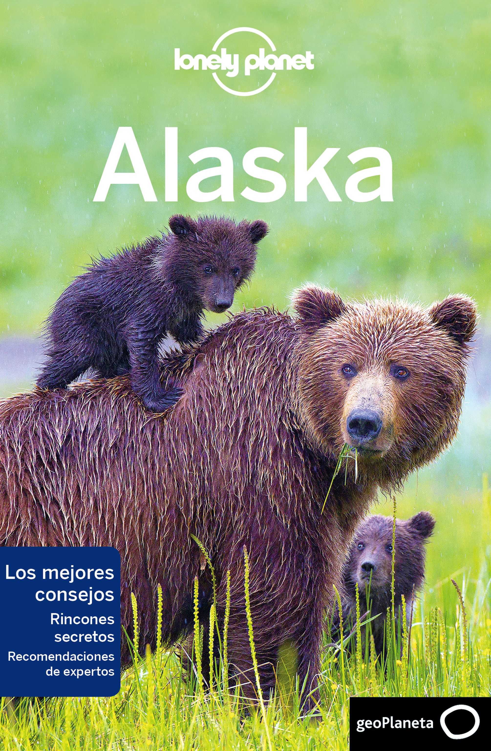 Guía Guía Alaska 1