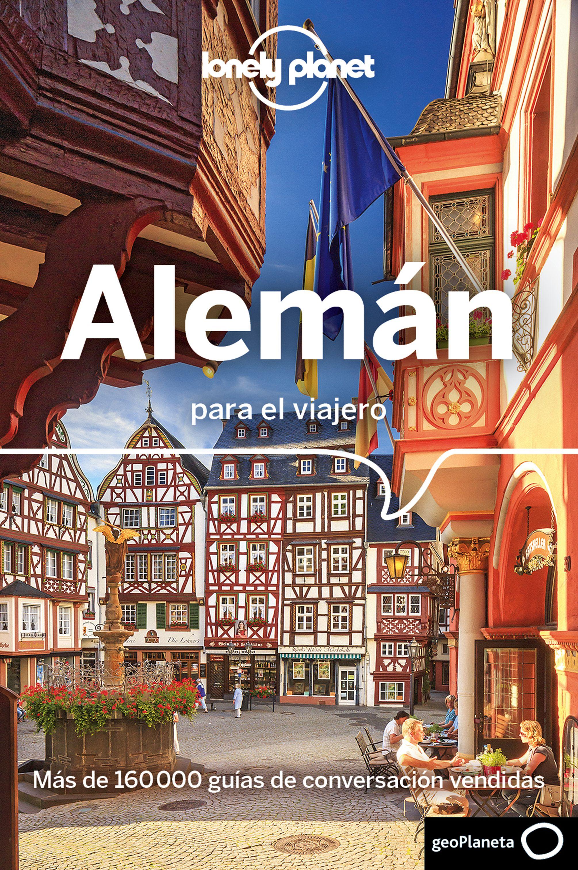 Guía Guía Alemán para el viajero 5