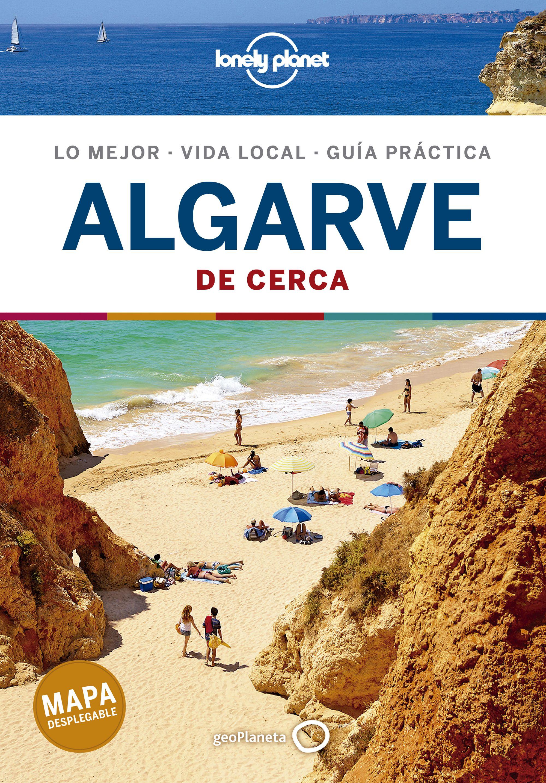 Guía Guía Algarve De cerca 2