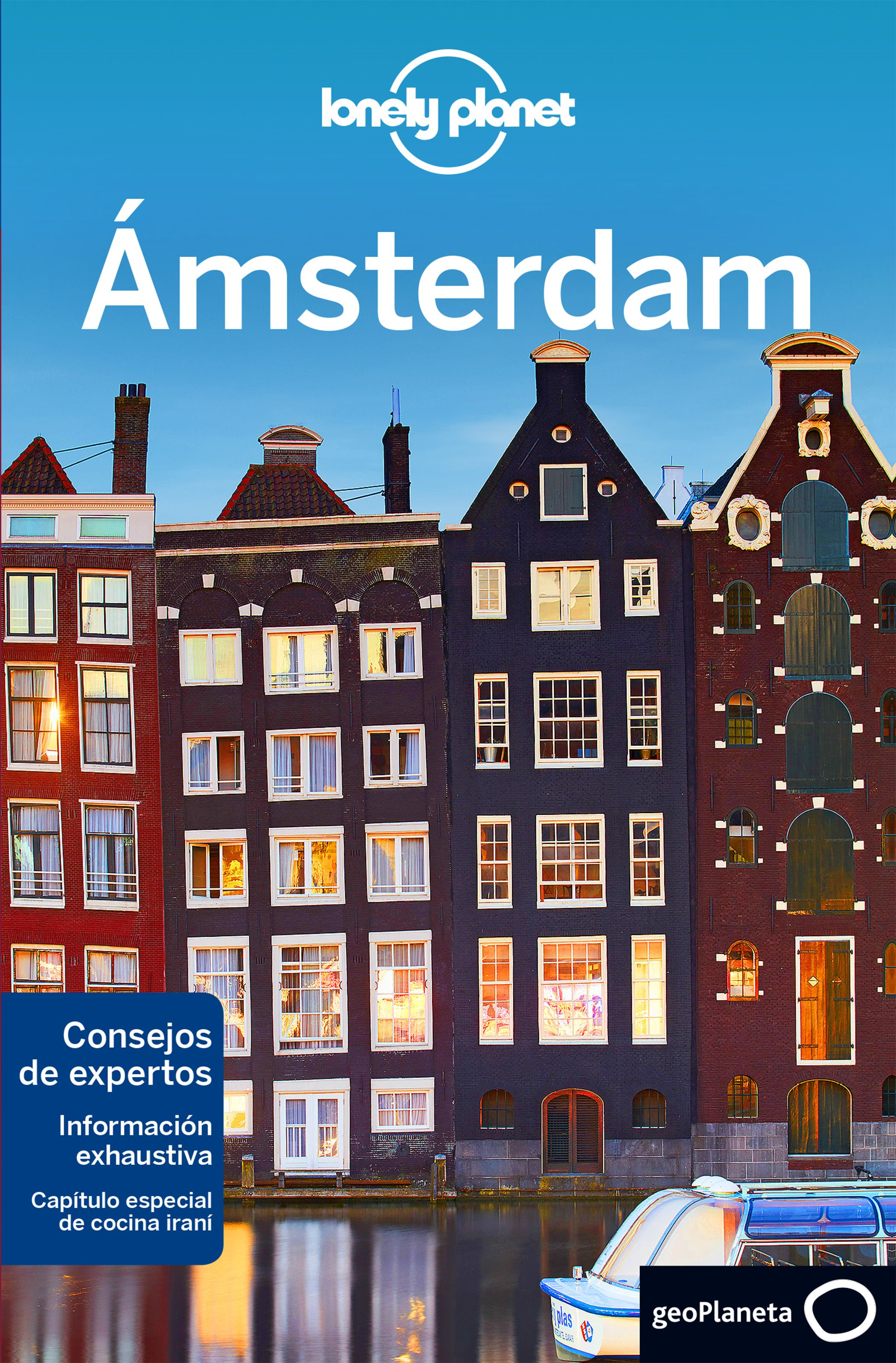 Guía Guía Ámsterdam 7