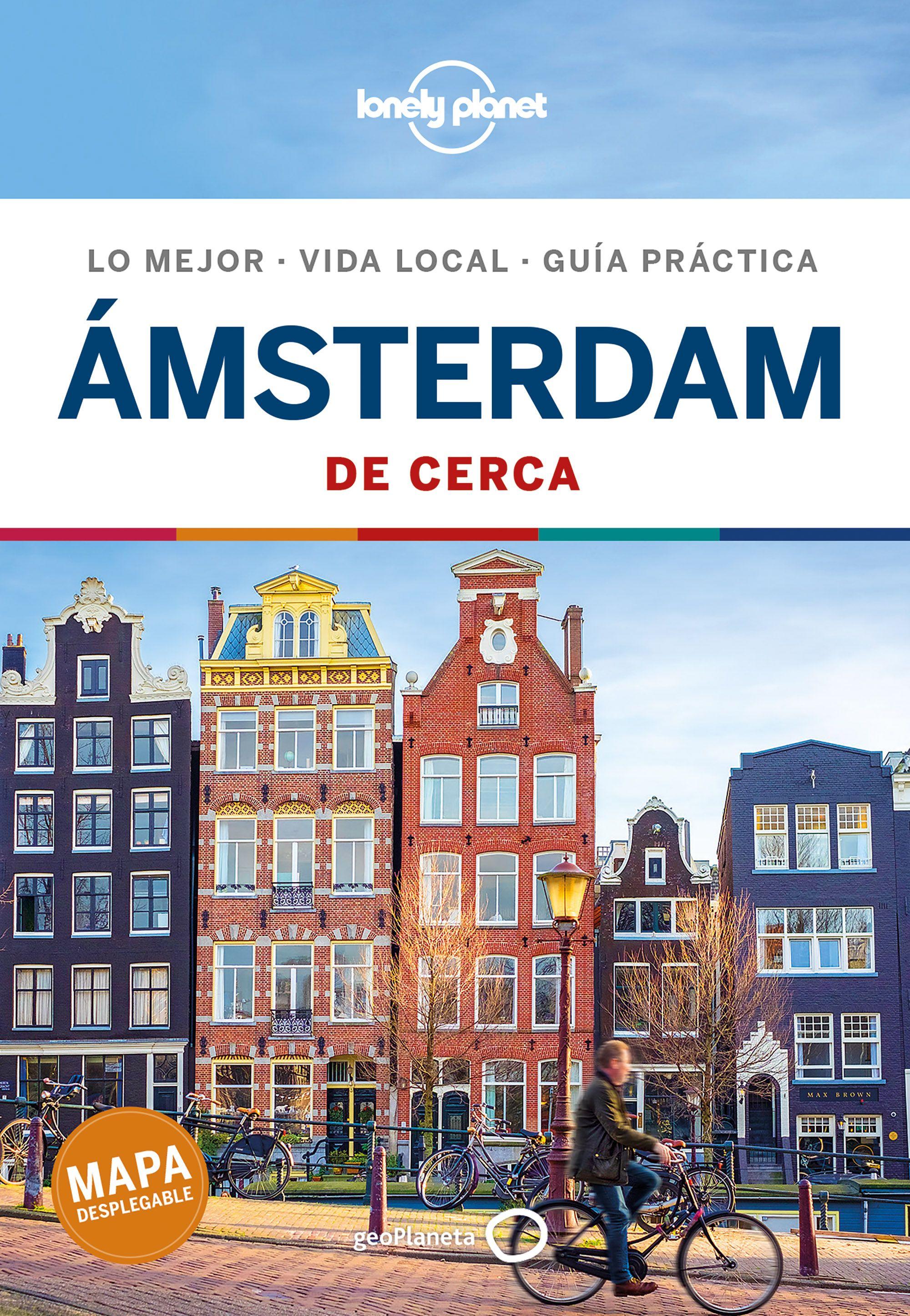 Guía Guía Ámsterdam De cerca 5