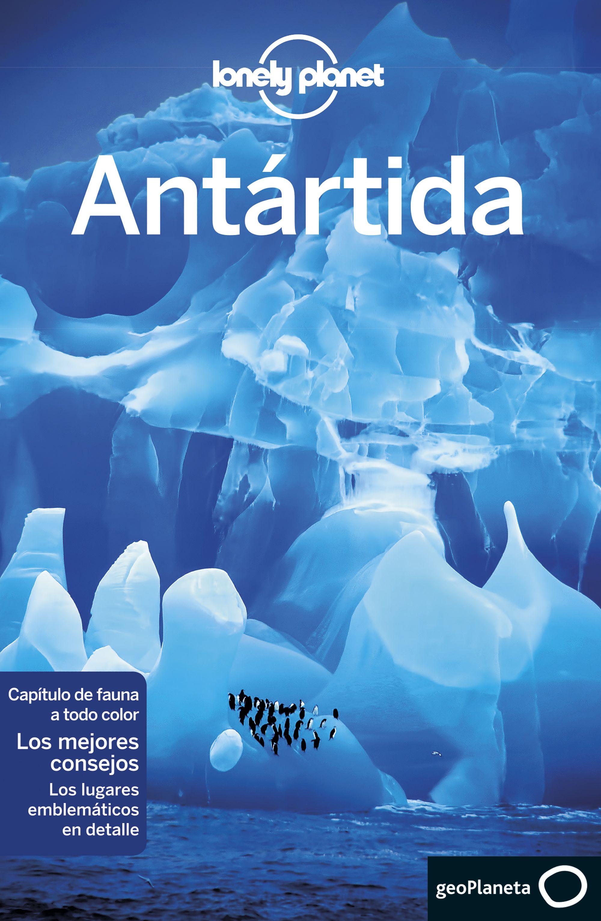 Guía Guía Antártida 1
