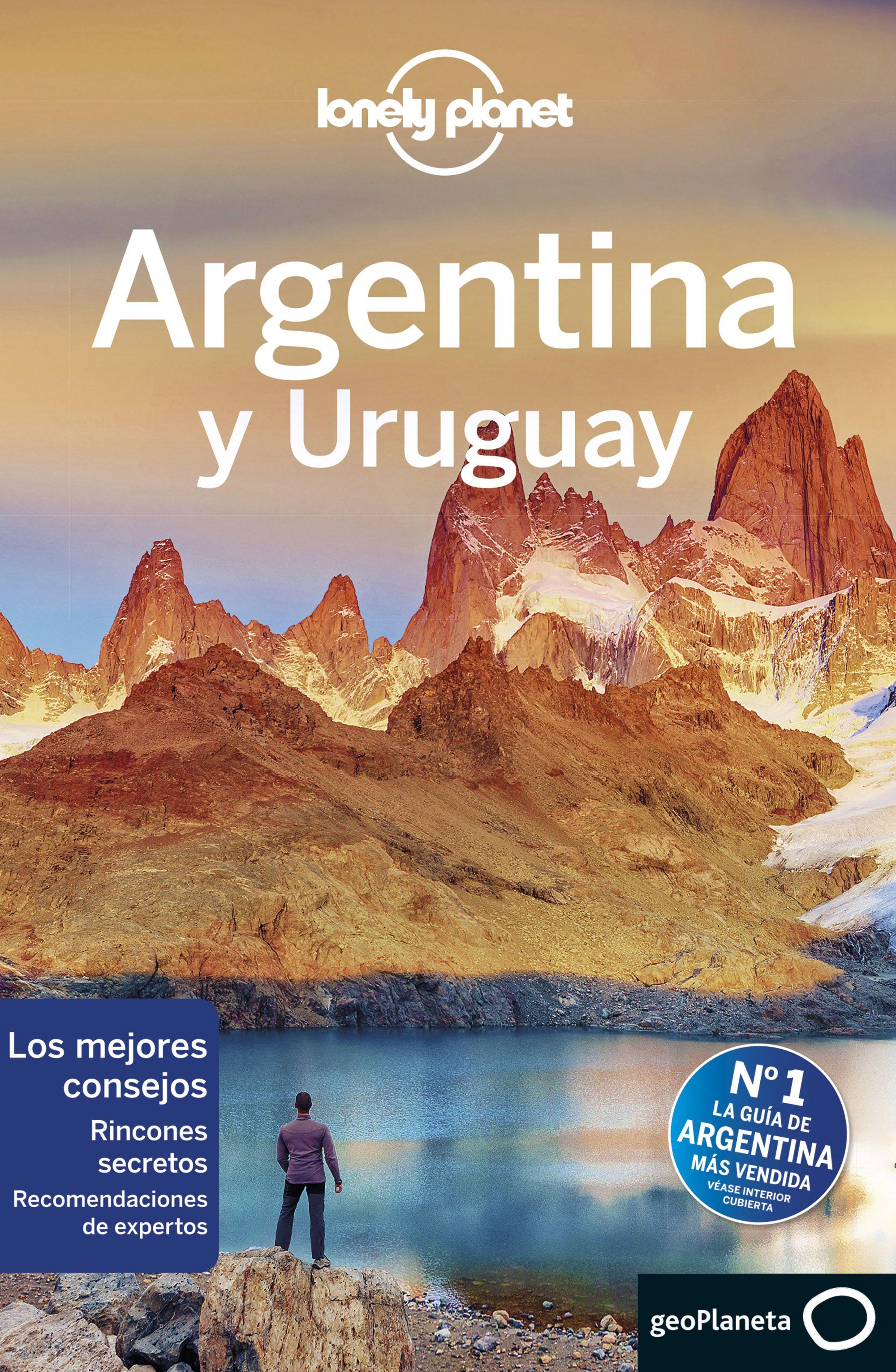 Guía Guía Argentina y Uruguay 7