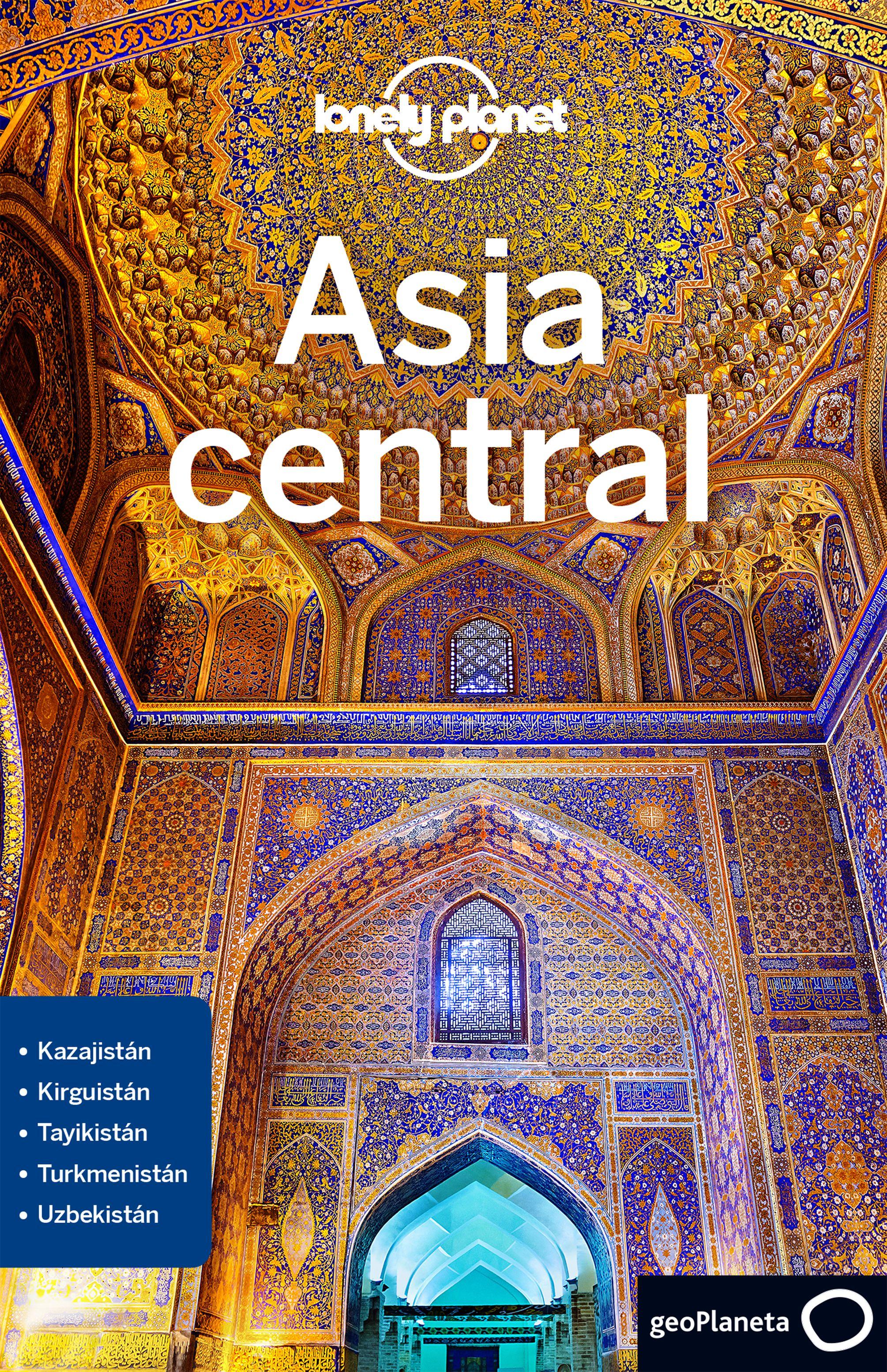 Guía Guía Asia central 1