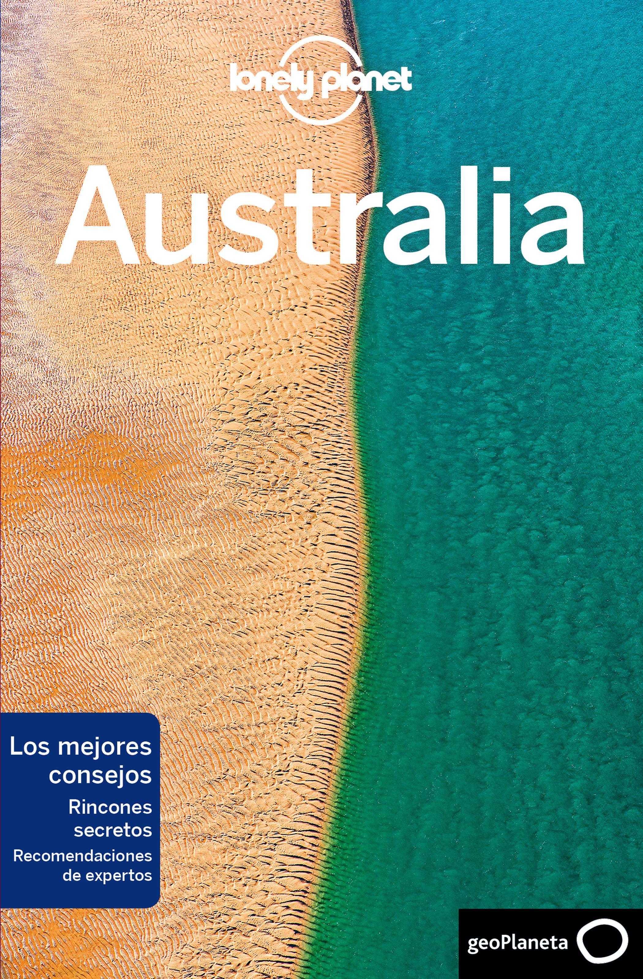 Guía Guía Australia 4