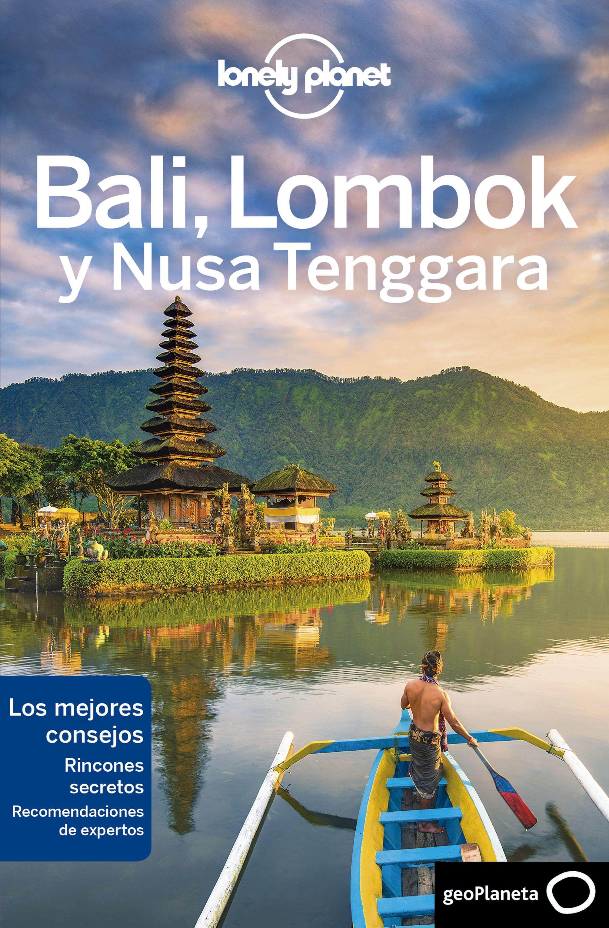 Guía Guía Bali, Lombok y Nusa Tenggara 2