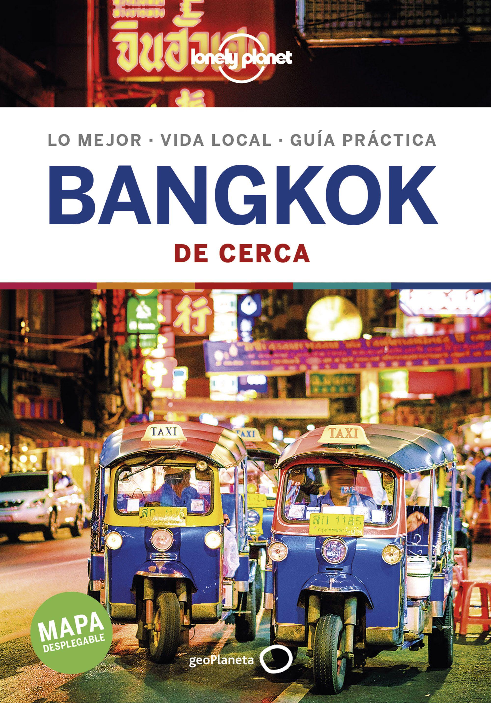 Guía Guía Bangkok De cerca 1