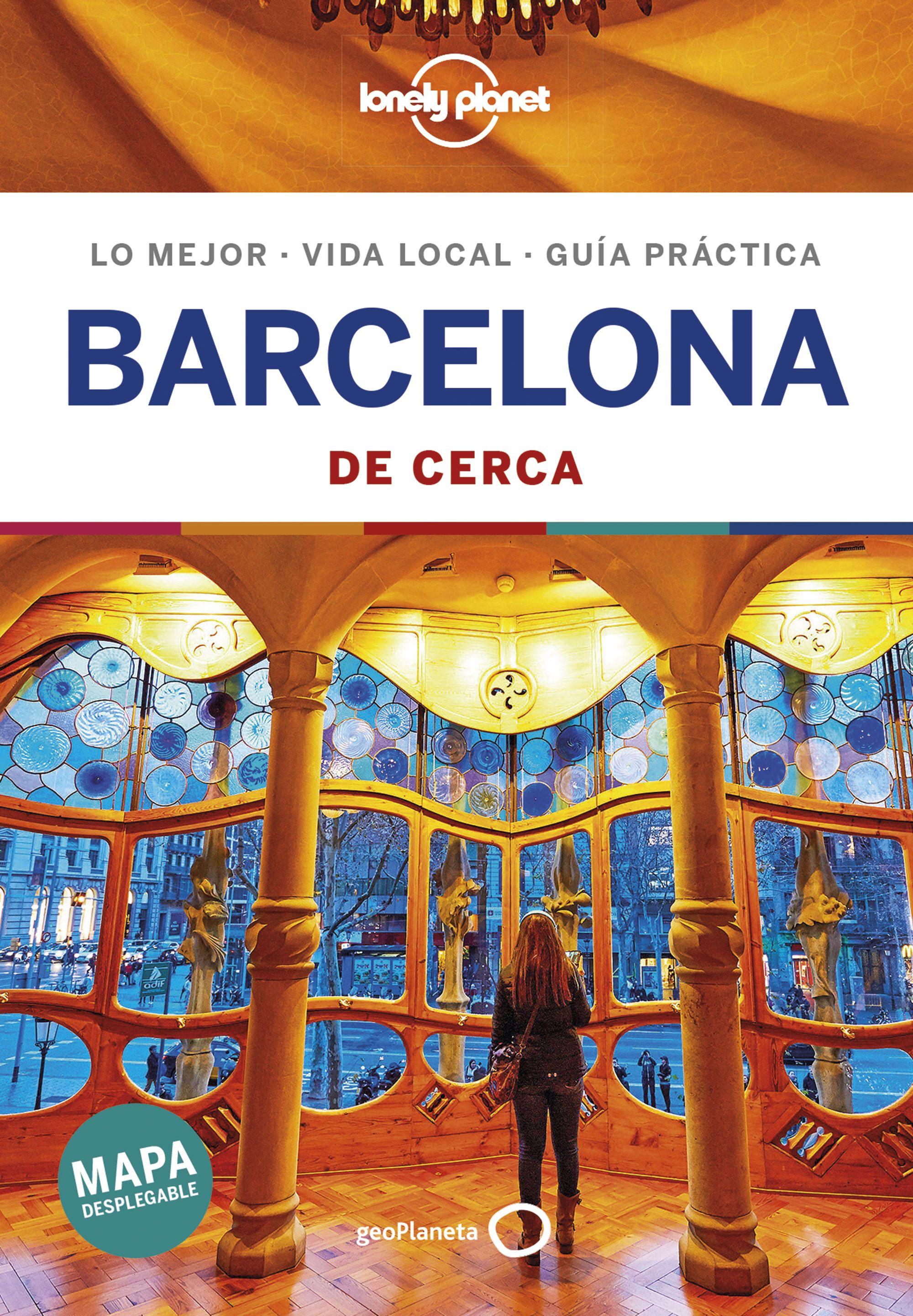 Guía Guía Barcelona De cerca 6