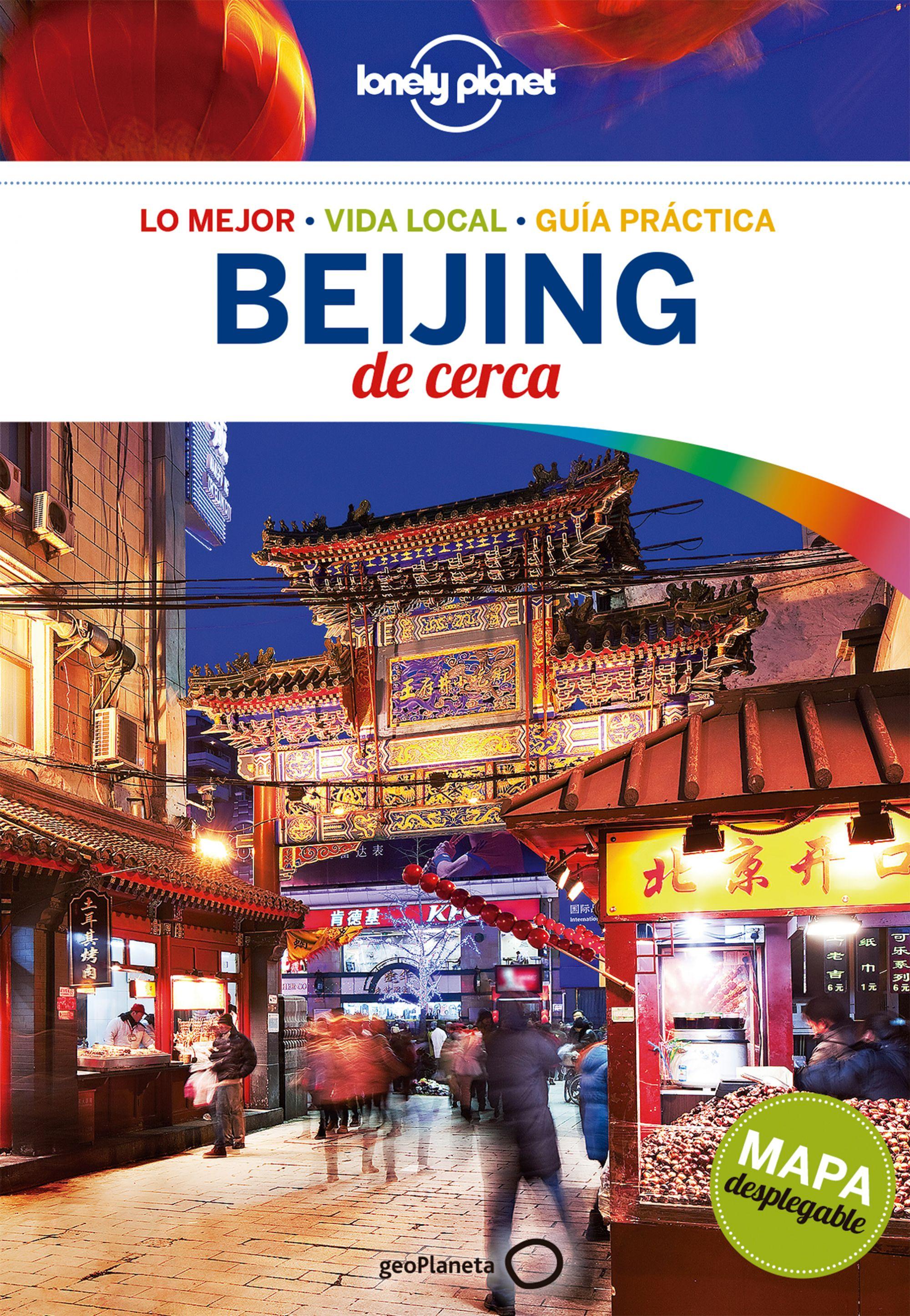 Guía Guía Beijing De cerca 2